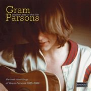 PARSONS, GRAM - ANOTHER SIDE OF THIS LIFE