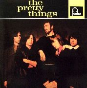 PRETTY THINGS - PRETTY THINGS (USA)