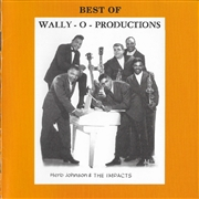 VARIOUS - BEST OF WALLY-O-PRODUCTIONS