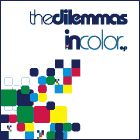 DILEMMAS - IN COLOR EP