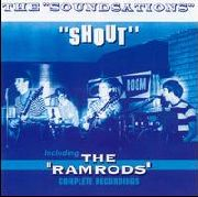 SOUNDSATIONS - SHOUT