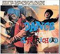 RICHARD, CLIFF - DANCE WITH CLIFF & DRIFTERS (2CD)