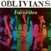 OBLIVIANS - POPULAR FAVORITES