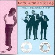 PATTY & THE EMBLEMS - TRIBUTE TO MIXED-UP, SHOOK-UP GIRL