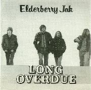 ELDERBERRY JAK - LONG OVERDUE