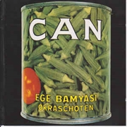 CAN - EGE BAMYASI (UK)
