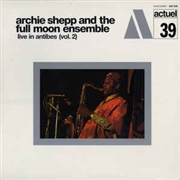 SHEPP, ARCHIE - LIVE IN ANTIBES, VOL. 2
