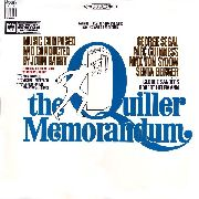 BARRY, JOHN - THE QUILLER MEMORANDUM O.S.T.