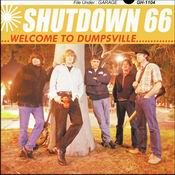SHUTDOWN 66 - WELCOME TO DUMPSVILE HIGH (US)