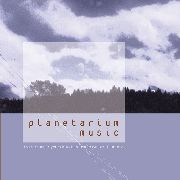 PLANETARIUM MUSIC - TRADITIONAL PSYCHEDELIC ELECTRONIC