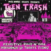 PSYCHOVIOLETS - TEEN TRASH VOL. 2