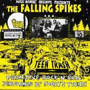 FALLING SPIKES - TEEN TRASH VOL. 10