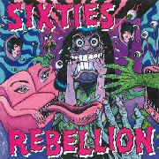 VARIOUS - SIXTIES REBELLION 16