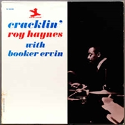 HAYNES, ROY - CRACKLIN' WITH BOOKER ERVIN