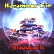HERONIMUS FIN - BLOODGUILT