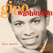 WASHINGTON, GINO - LOVE BANDIT