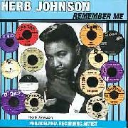 JOHNSON, HERB - REMEMBER ME