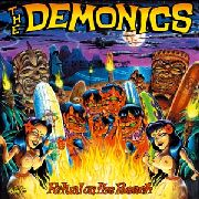 DEMONICS - RITUAL ON THE BEACH
