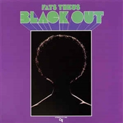 THEUS, FATS - BLACK OUT