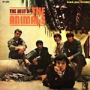 ANIMALS - BEST OF THE ANIMALS