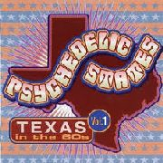 VARIOUS - PSYCH. STATES: 1 TEXAS