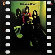 YES - YES ALBUM (180G)