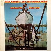 GARNETT, GALE -& THE GENTLE RAIN- - SAUSOLITO HELIPORT