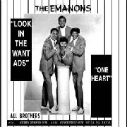 EMANONS - LOOK IN THE WANT ADS/ONE HEART
