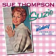 THOMPSON, SUE - SUZIE: THE HICKORY ANTHOLOGY
