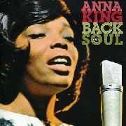 KING, ANNA - BACK TO SOUL