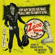 TORNADO, ZENO -& THE BONEY GOOGLE BROTHERS- - DIRTY DOPE INFECTED BLUE GRASS