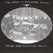 BREATHE STONE/DOES - SPLIT CD