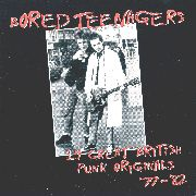 VARIOUS - BORED TEENAGERS, VOL. 3
