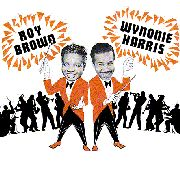 BROWN, ROY -& WYNONIE HARRIS- - GOOD ROCKIN' TONIGHT