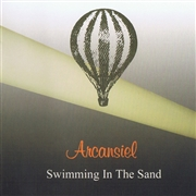 ARCANSIEL - SWIMMING IN THE SAND