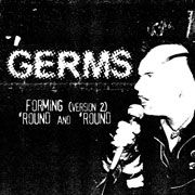 GERMS - FORMING (VERSION 2)/'ROUND AND 'ROUND