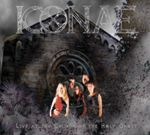 ICONAE - LIVE AT THE CHURCH OF THE HOLY GHOS