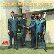 BELL, ARCHIE -& THE DRELLS- - THERE'S GONNA BE A SHOWDOWN