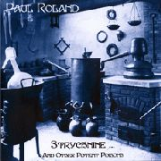 ROLAND, PAUL - STRYCHNINE AND OTHER POTENT POISONS
