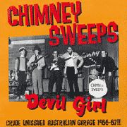 CHIMNEY SWEEPS - DEVIL GIRL