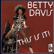 DAVIS, BETTY - THIS IS IT (ANTHOLOGY) (2LP)