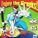 VARIOUS - ENJOY THE GREEKS