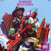DIDDLEY, BO - WHERE IT ALL BEGAN