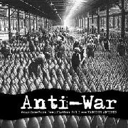 VARIOUS - ANTI-WAR