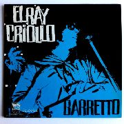 BARRETTO, RAY - EL RAY CRIOLLO