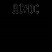 AC/DC - BACK IN BLACK (USA)