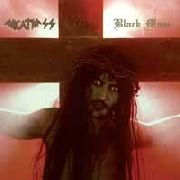DEATH SS - BLACK MASS