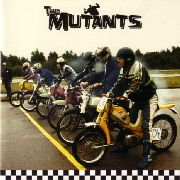MUTANTS (FINLAND) - DEATHRACE 3000