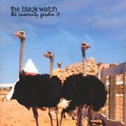 BLACK WATCH - INNERCITY GARDEN EP
