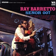BARRETTO, RAY - SEÑOR 007